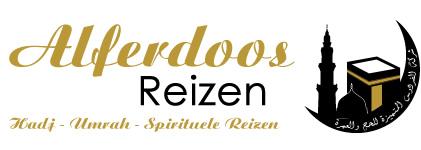 Alferdoos - Hadj Umrah Medina en spirituele reizen